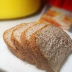 全麥果醬面包