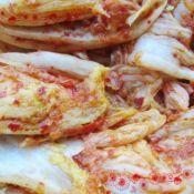 家常版韩式辣白菜