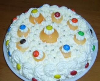 哈密瓜修多蛋糕的做法