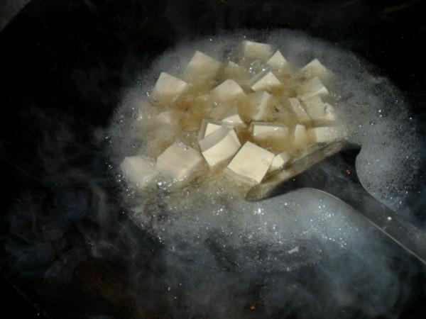 豆腐汤的家常做法