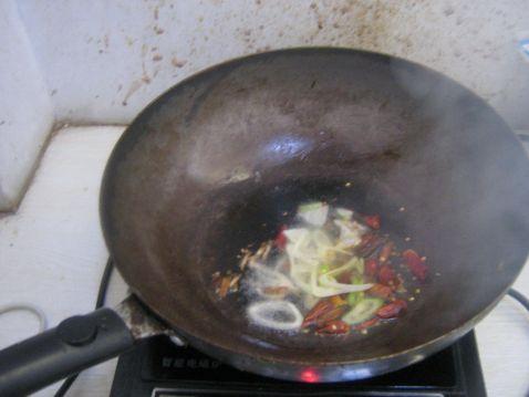 辣椒炒豆腐怎么吃