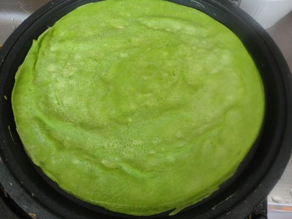 菠菜鸡蛋软饼怎么煮