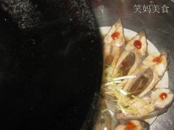 v做法金做法的美食【鲳鱼图】_排骨_菜谱杰韩国步骤店加盟图片