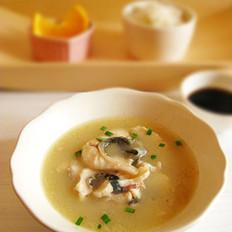 黑鱼汤的做法大全