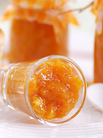 橘子醬的做法