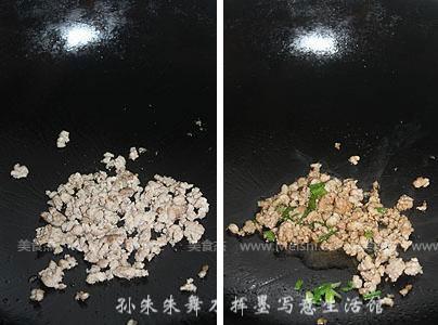 豆腐脑的做法大全