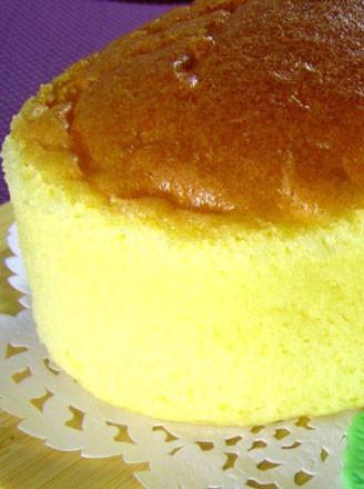 日式輕乳酪蛋糕的做法