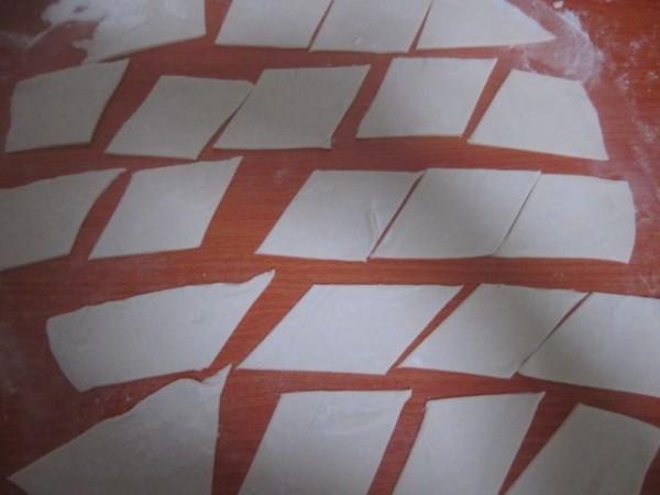菱形素描步骤图