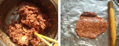 猪肉脯&猪肉干的做法图解