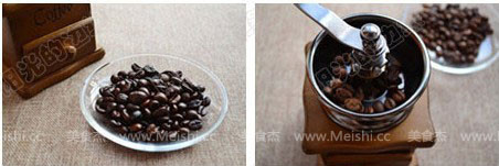 椰奶咖啡的做法大全