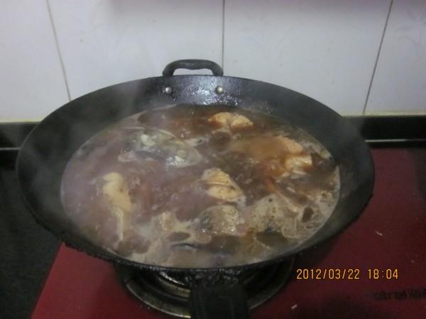 炖草鱼怎么煮