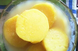 小米面地瓜粥的做法