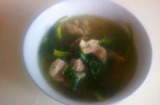 益母草汤的做法