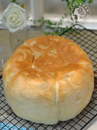 電飯煲肉松面包的做法