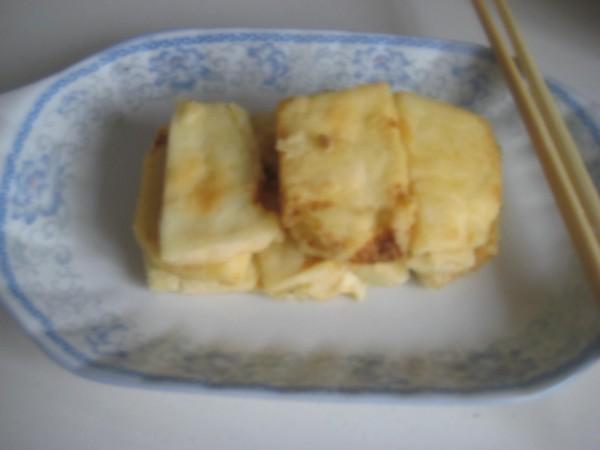 鱼香脆皮豆腐怎么炖