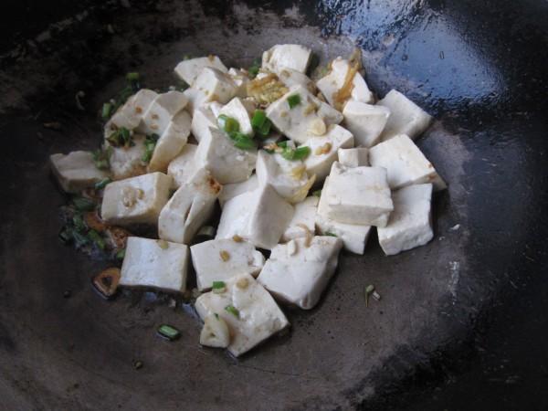 羊排炖小白菜豆腐糙米饭单独能做饭图片
