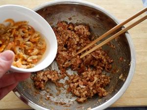 海米芹菜猪肉水饺的简单做法