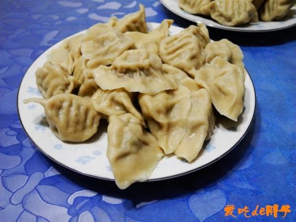 海米芹菜猪肉水饺的做法大全