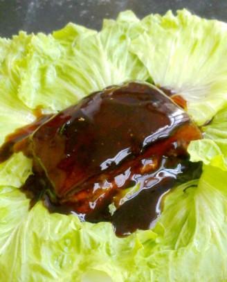 素東坡肉的做法