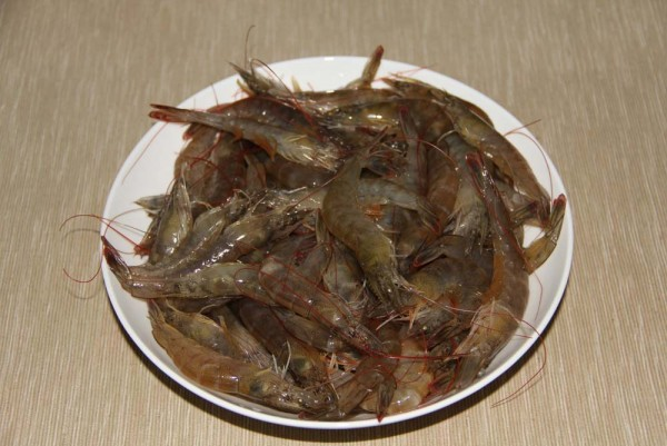 香辣小海虾的做法大全