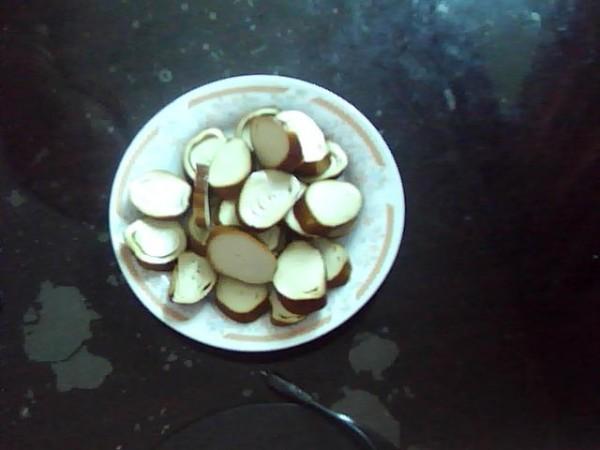 五彩豆腐卷的简单做法