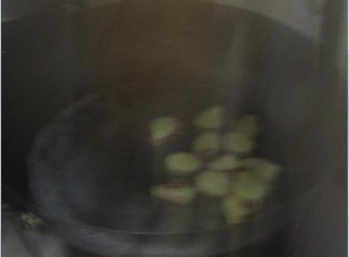 青椒豆腐羹的家常做法