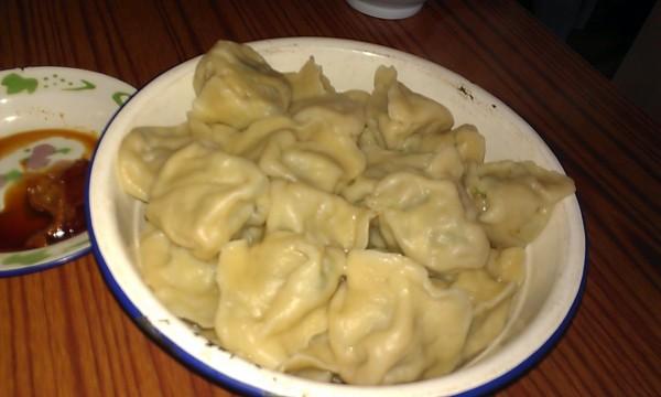 驴肉饺子怎么煸
