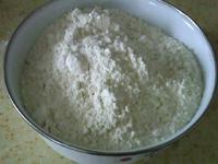 自制熟面粉的做法大全