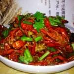 长沙口味虾