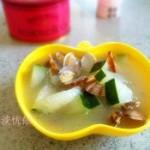 泡鸡爪的做法冬瓜花蛤汤的做法