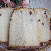黑芝麻红豆吐司面包