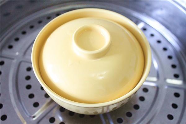 椰浆蜜豆龟苓膏怎么做