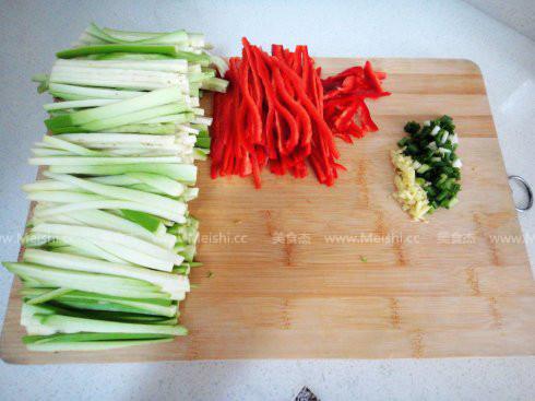 红椒茄子的做法大全