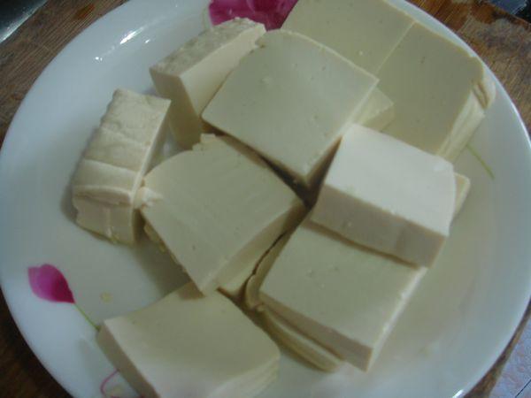 鲍汁烧豆腐的家常做法