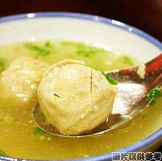 豆腐丸的做法