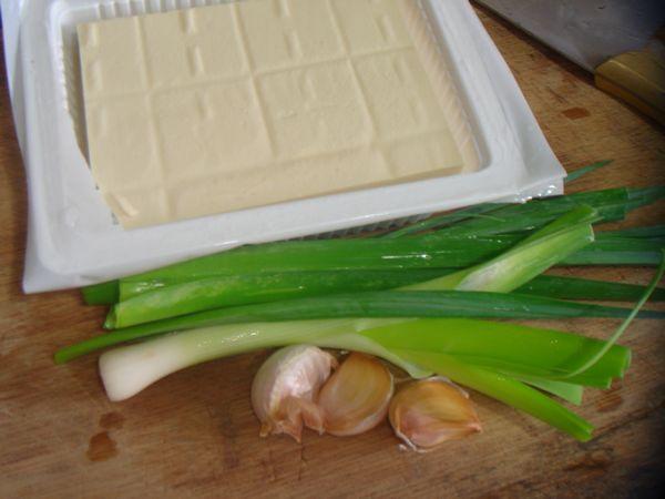 鲍汁烧豆腐的做法大全