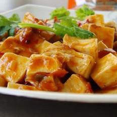 咖喱笋肉炒干丝