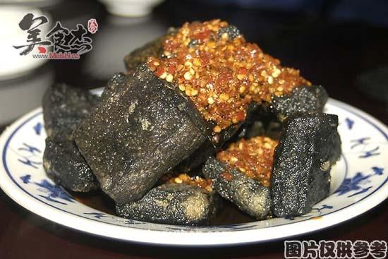 长沙臭豆腐的做法大全