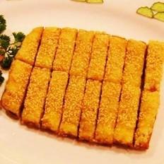 麻仁香酥鸭