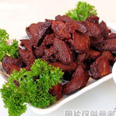 郑州牛肉干
