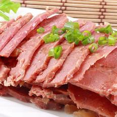 酱猪肉的做法大全