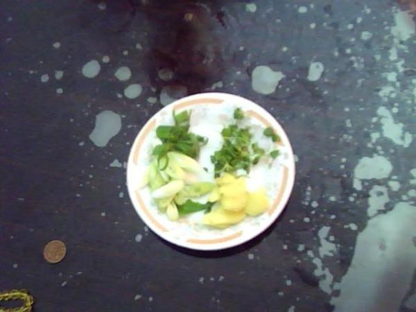 清淡黑鱼汤的家常做法
