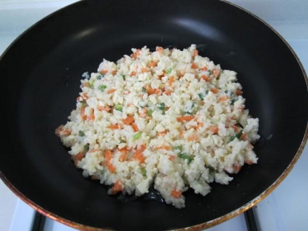 豆腐香煎米饼怎么煮