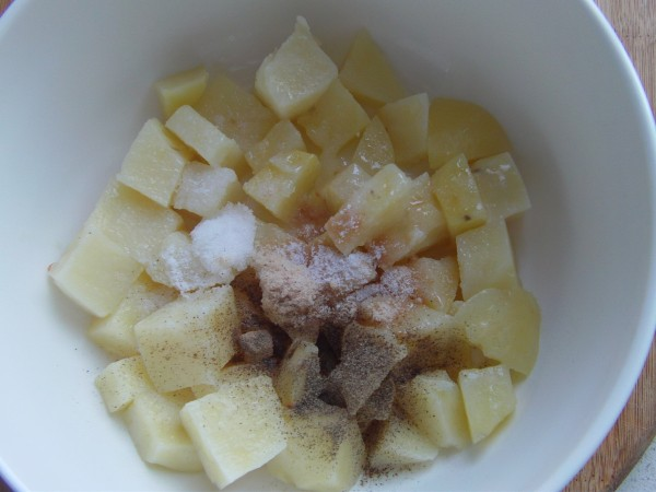 培根杂蔬丸子怎么吃