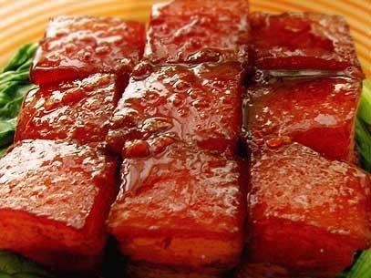 红烧五花肉的做法大全
