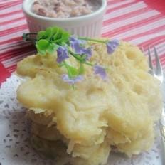 美味土豆饼