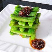 什么蔬菜炒肉好吃麻辣香苦瓜条的做法