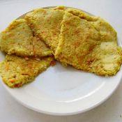 土豆丝蛋饼