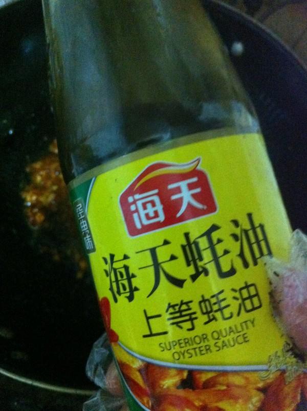 蒜香小河虾怎么炒