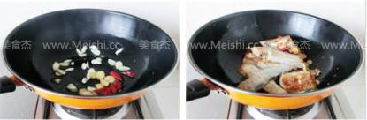 黄酒煎鱼的简单做法